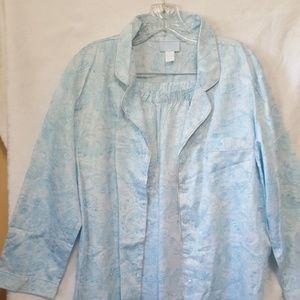 Charter Club Spa Collection Pajamas